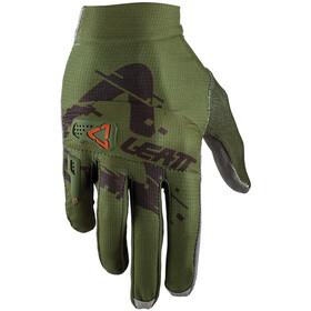 Leatt DBX 3.0 Lite Gloves forest